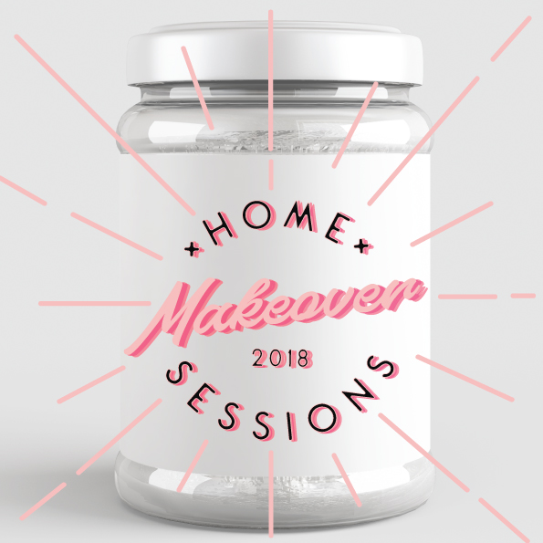 Home Makeover Sessions: Coffee/TeaStation